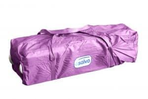 asalvo : lit parapluie compact