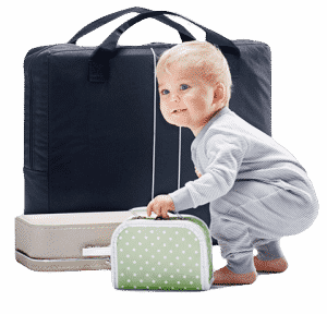 sac de transport du lit parapluie babybjorn light