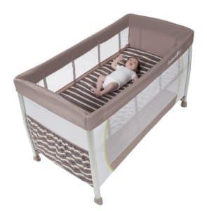 lit parapluie babymoov curve dream un bon compromis babybed. Black Bedroom Furniture Sets. Home Design Ideas
