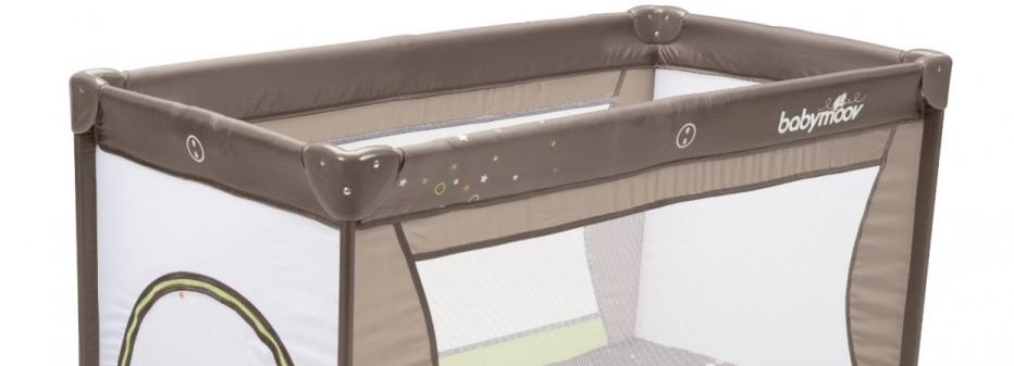 babymoov sweet night pratique et conomique babybed. Black Bedroom Furniture Sets. Home Design Ideas