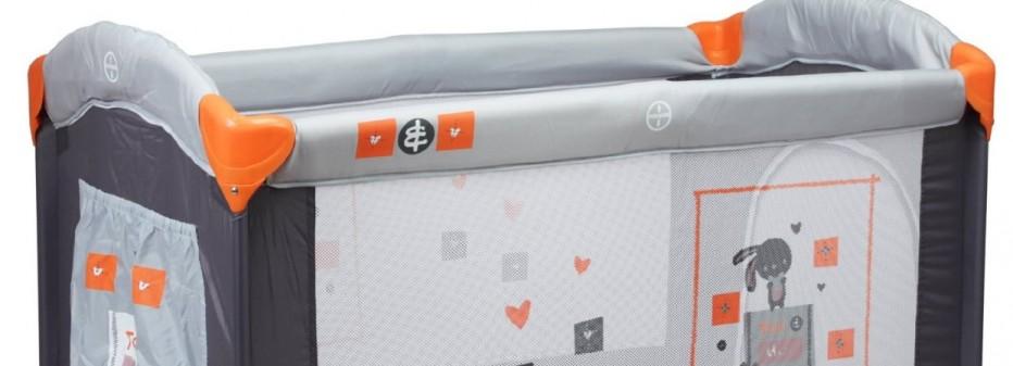 Bambisol Ombrelle : un lit parapluie évolutif à petit prix
