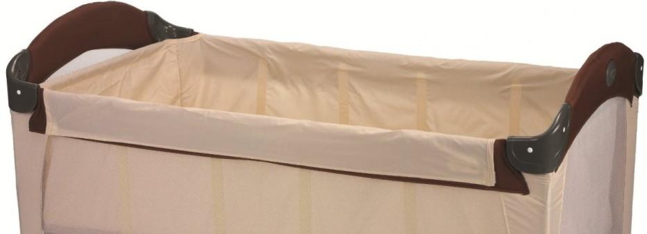 Lit parapluie Graco Roll a bed : pratique et pas cher
