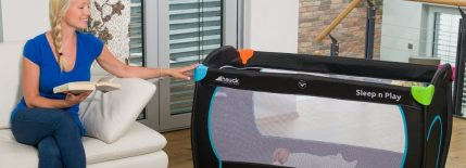 Hauck Sleep'n Play Center : un excellent rapport qualité/prix