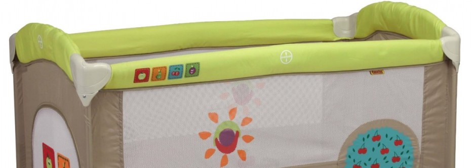 Looping Kiwi : le lit parapluie made in France