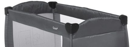 Lit parapluie Quax Elephant : la simplicité à petit prix