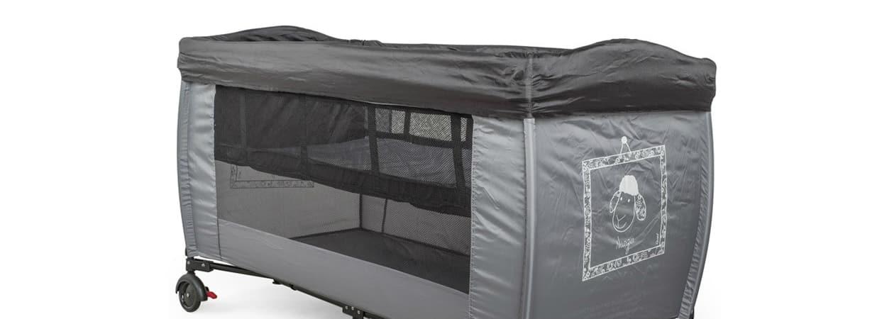 Rehausseur pour lit parapluie quax babybed for Matelas quax
