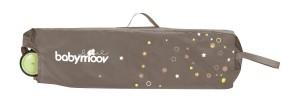 sac de rangement du lit parapluie babymoov sweet night