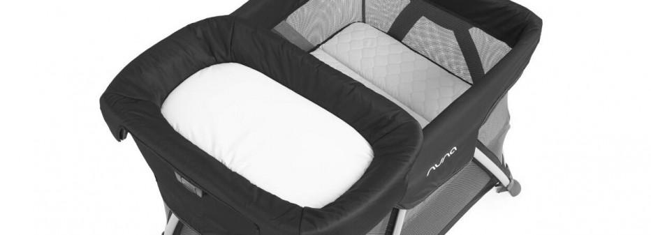 b673bf81b299eb Table à langer pour lit parapluie Sena Nuna - BabyBed