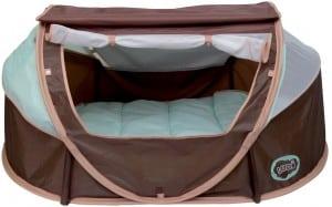 tente nomade ludi simple pratique et pas cher babybed. Black Bedroom Furniture Sets. Home Design Ideas