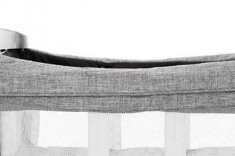 966e18966d1248 Joie Illusion   lit parapluie avec table à langer escamotable