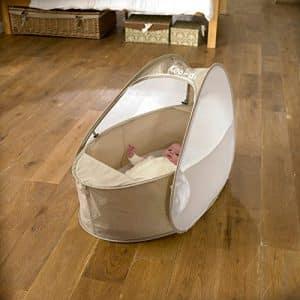couffin de voyage koo di compact l ger confortable babybed. Black Bedroom Furniture Sets. Home Design Ideas