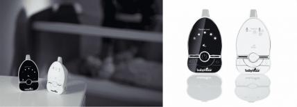 Babymoov Easy Care : un babyphone garanti à vie