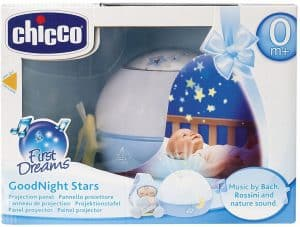 Lampe magic projections Chicco