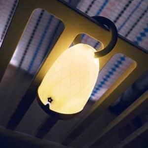 lanterne pour enfants Pabobo Lumiblo