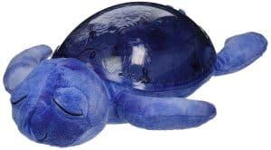 peluche veillleuse tortue Cloud B pour enfant