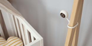 Zen Connect de Beaba : babyphone vidéo multi supports