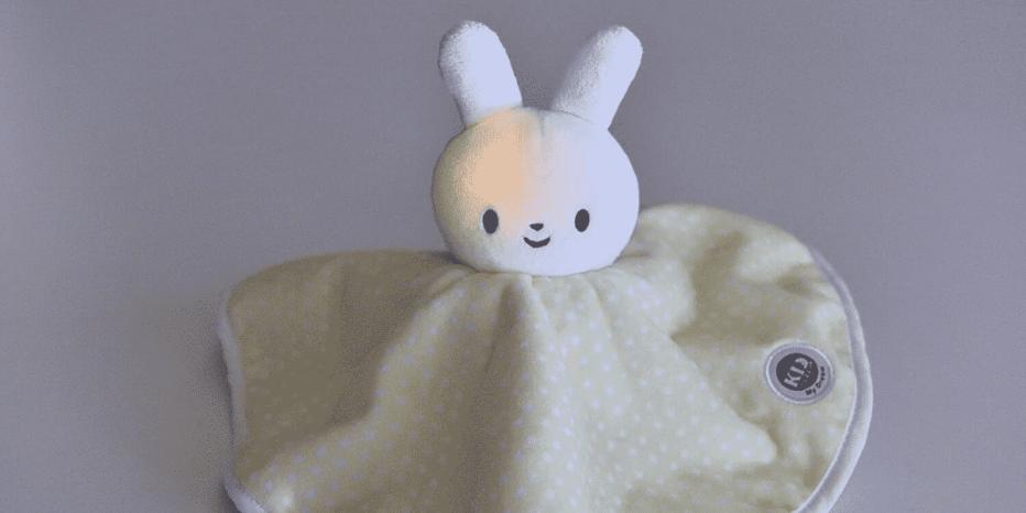 Kid'Sleep My Dream 3 en 1 : veilleuse indicateur de réveil